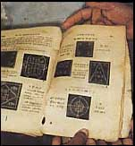book of symbols and yantras